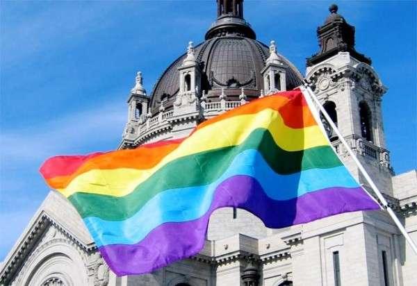 Religar os/as Católicos/as Homossexuais com a sua Fé