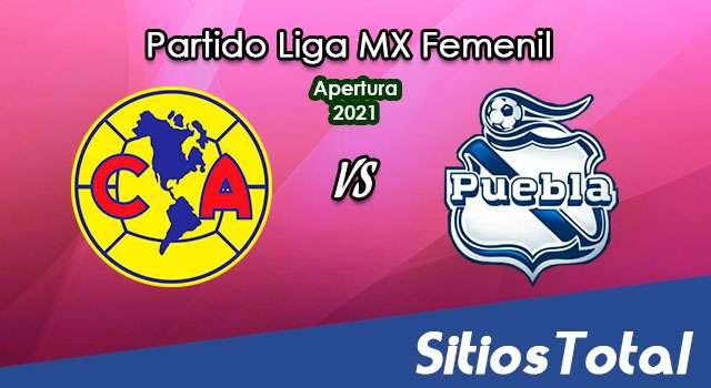 América vs Puebla en Vivo – Transmisión por TV, Fecha, Horario, MxM, Resultado – J2 de Apertura 2021 de la Liga MX Femenil