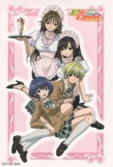 Ichigo 100% Special 2's Cover Image