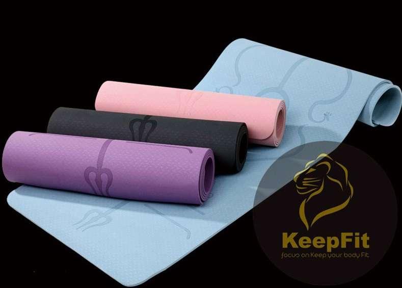 Yoga Mat Singapore