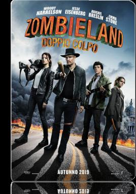Zombieland 2: Doppio Colpo (2019).mkv MD AC3 1080p HDTS - iTA