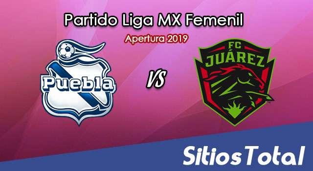 Ver Puebla vs FC Juarez en Vivo – Liga MX Femenil – Apertura 2019 – Domingo 11 de Agosto del 2019