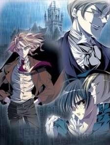 Enzai Cover Image