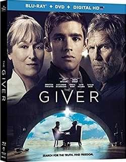 The Giver: Il Mondo Di Jonas (2014).mkv 576p BDRip iTA ENG AC3 Sub iTA