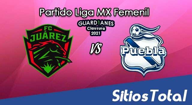 FC Juarez vs Puebla en Vivo – Transmisión por TV, Fecha, Horario, MxM, Resultado – J15 de Guardianes 2021 de la Liga MX Femenil