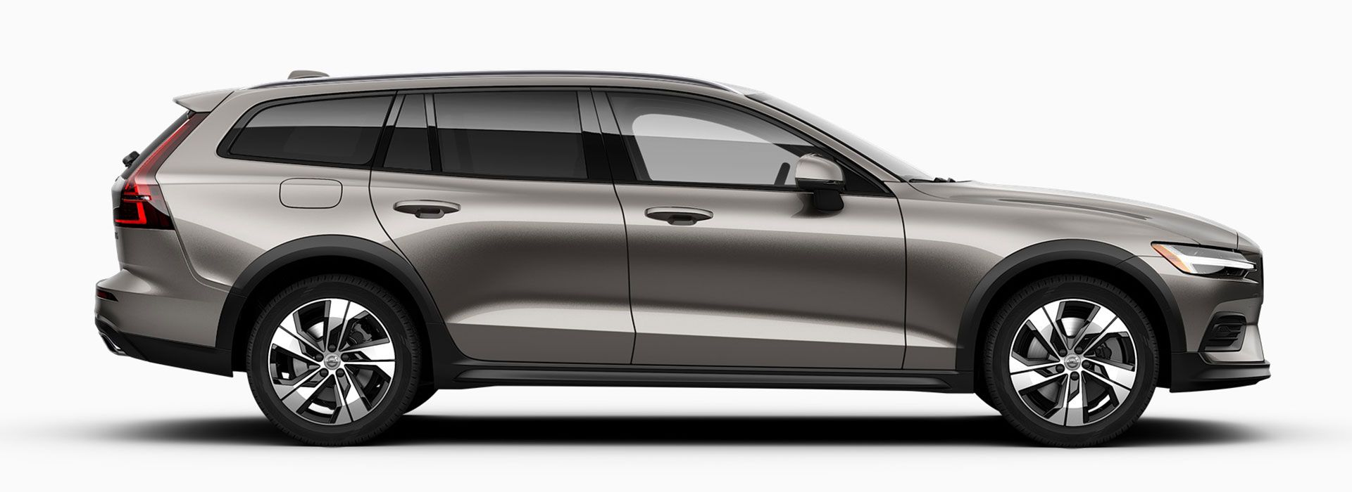 2020 V60 Cross Country T5 Wagon Lease Deal in Cincinnati, Ohio