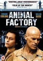 アニマル・ファクトリー/ANIMAL FACTORY