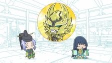 Garo: Guren no Tsuki - Yurugaro's Cover Image