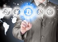 Криптовалюта — популярный финансовый инструмент