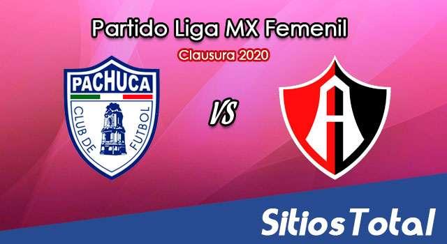 Ver Pachuca vs Atlas en Vivo – Liga MX Femenil – Guardianes – Lunes 16 de Noviembre del 2020