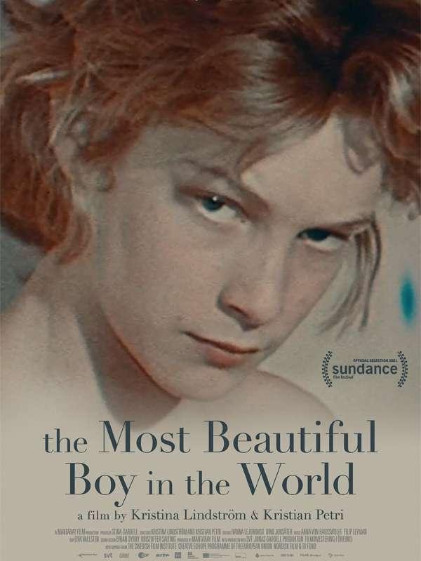 THE MOST BEAUTIFUL BOY IN THE WORLD ΤΟ ΠΙΟ ΟΜΟΡΦΟ ΑΓΟΡΙ ΤΟΥ ΚΟΣΜΟΥ Poster