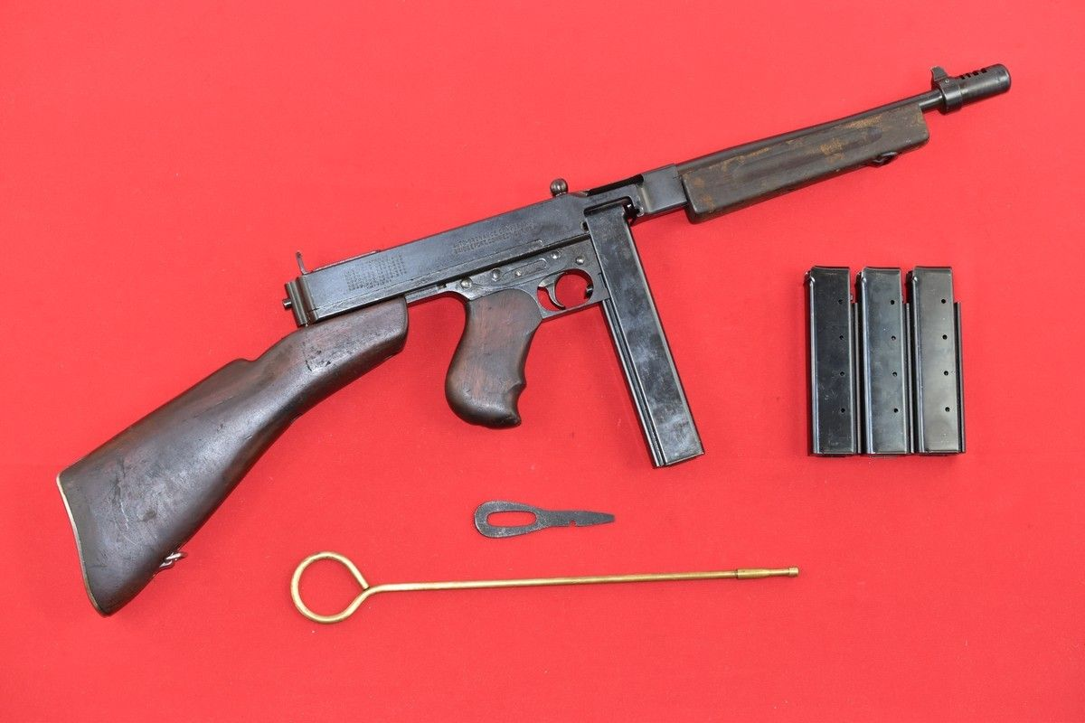 thompson 1928a1