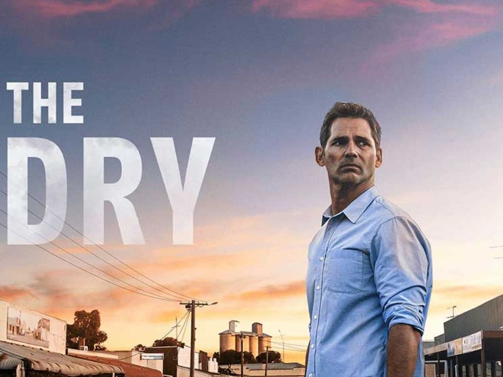 Η Ξηρασία (The Dry) - Trailer / Τρέιλερ Movie