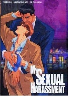 Boku no Sexual Harassment Cover Image