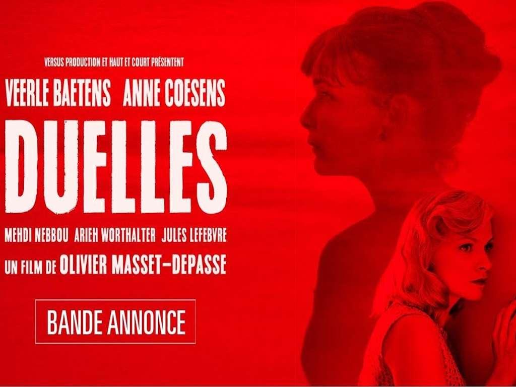 Μητρικό Ένστικτο (Duelles) - Trailer / Τρέιλερ Movie