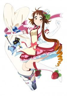 Nisekoi: OVA's Cover Image