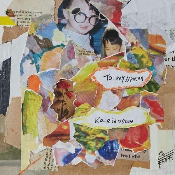 [Mini Album] NIve – Broken Kaleidoscope (MP3)