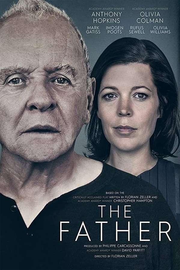 Ο Πατέρας (The Father) Poster