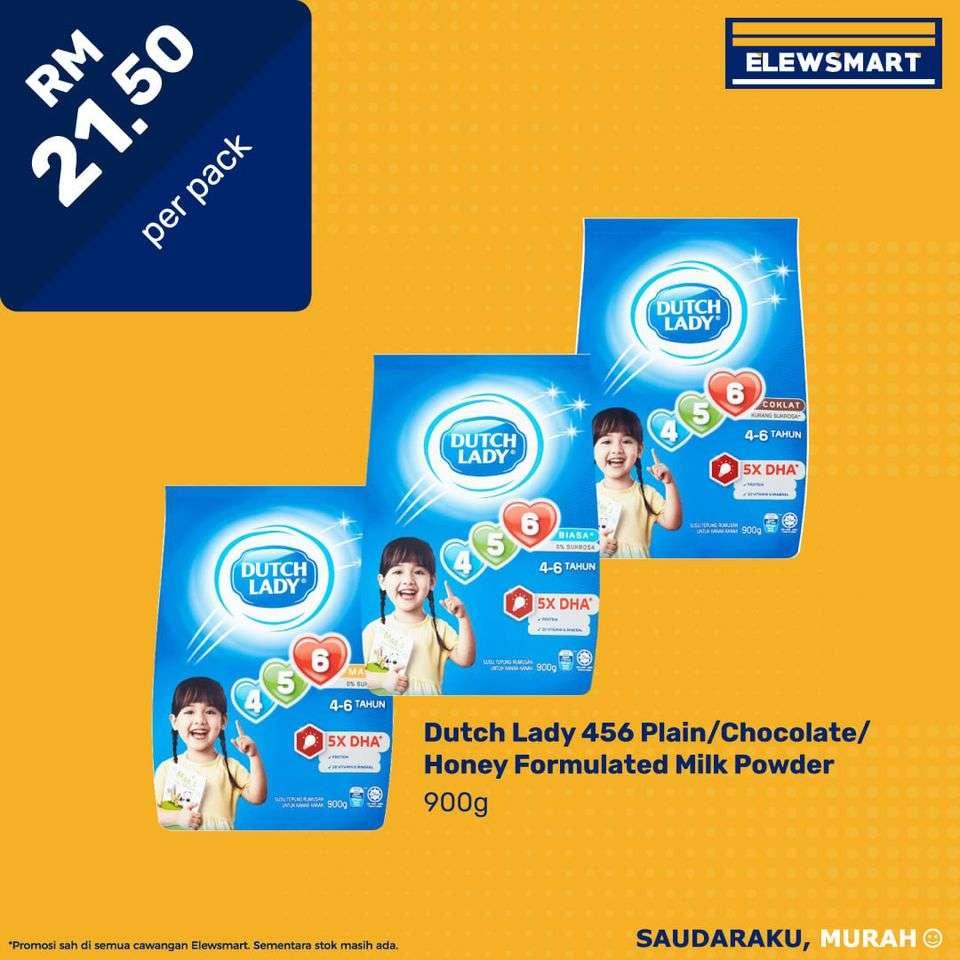 Elewsmart Promotion