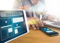 Продвижение и разработка сайта по продаже цифровой техники