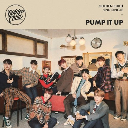 Golden Child Lyrics