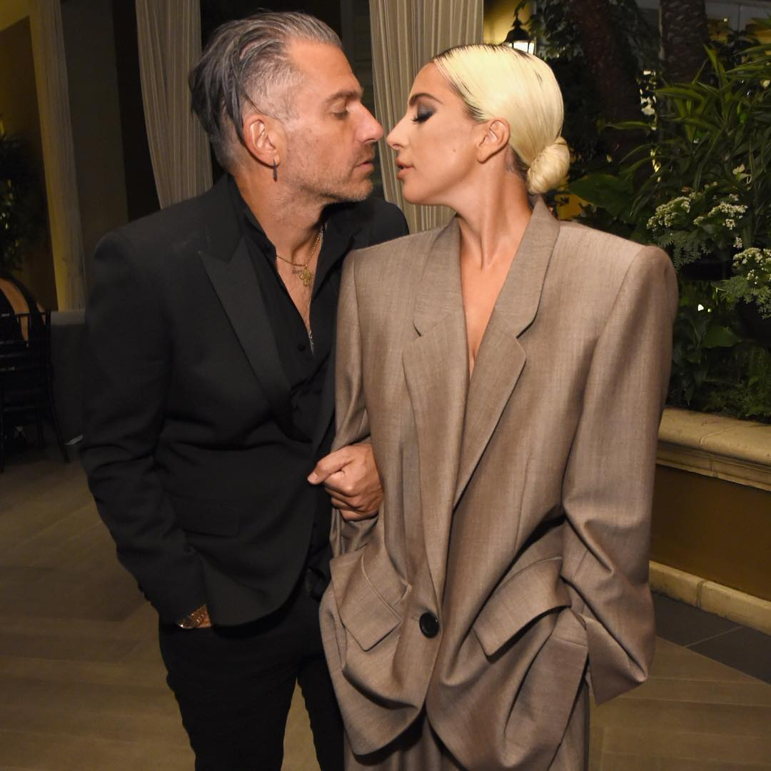 Lady Gaga Engagement Confirmed! (Video Exclusive)