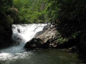 Singley's Falls