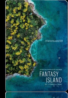 Fantasy Island (2020).avi MD AC3 WEBDL - iTA