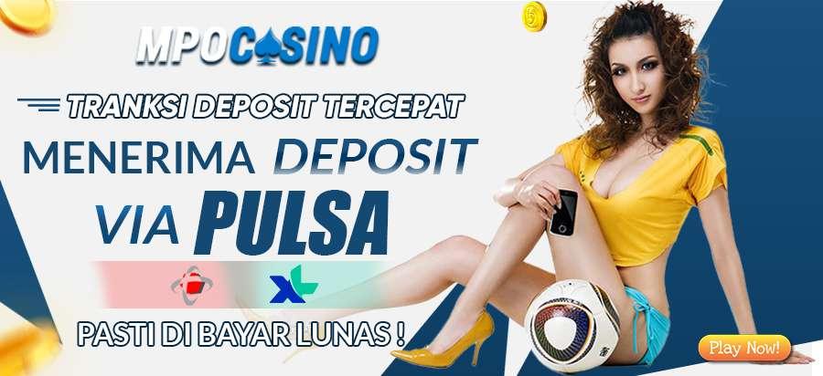 MPOCASINO Situs Agen Judi Slot Online Indonesia