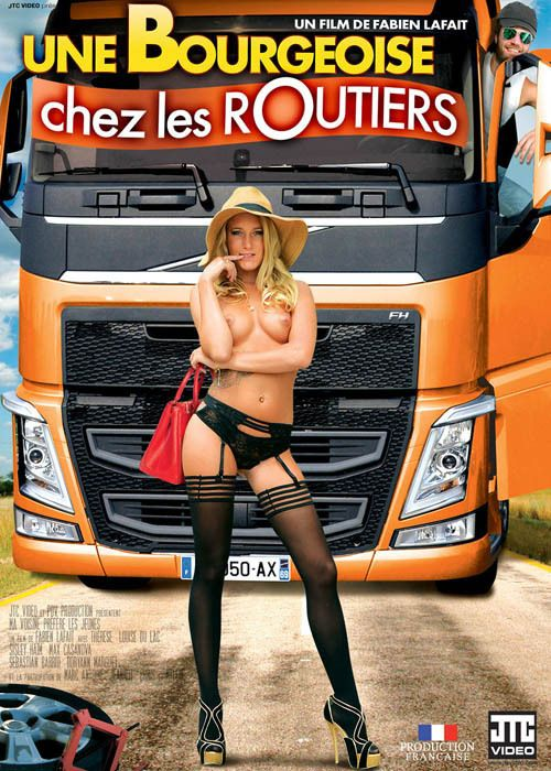 Une bourgeoise chez les routiers   Une bourgeoise chez les routiers