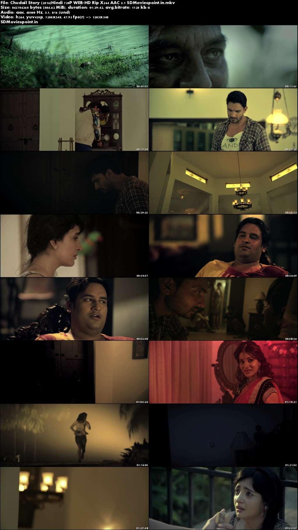 screen shot Chudail Story (2016) Full HD Movie Download 720p