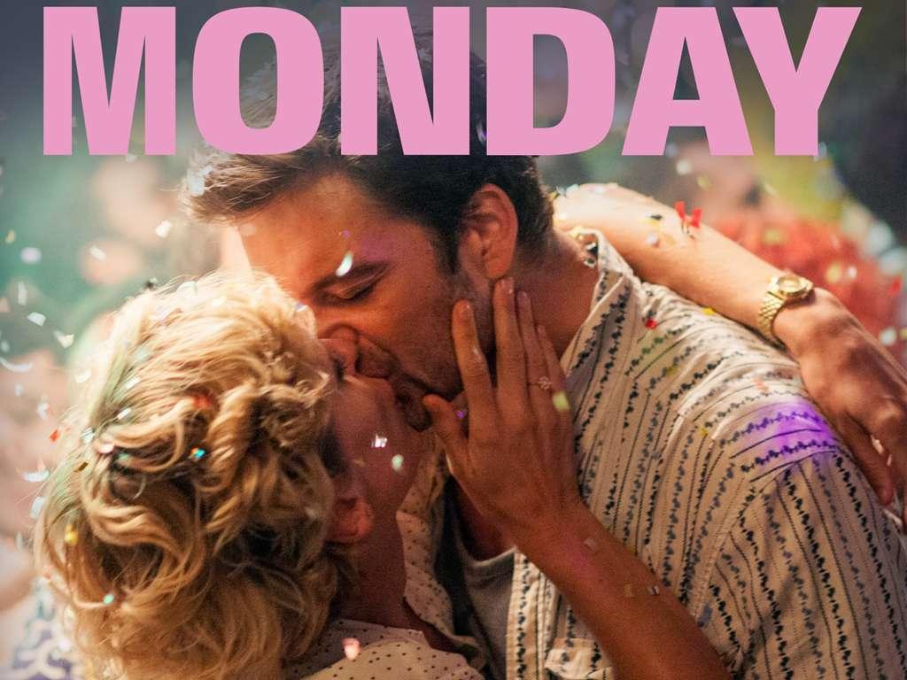 Monday - Trailer / Τρέιλερ Movie