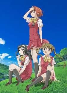 Kashimashi: Girl Meets Girl OVA's Cover Image