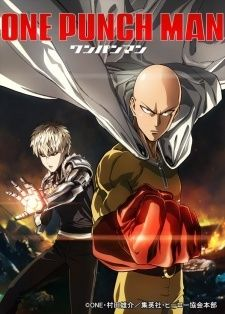 One Punch Man: Road to Hero's Cover Image