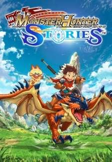 Monster Hunter Stories: Ride On's Cover Image