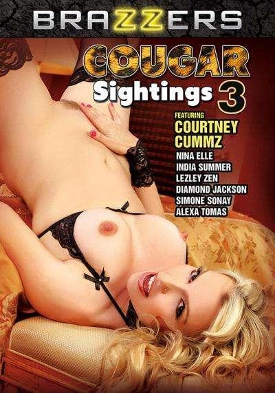 Наблюдая за Пумами 3 | Cougar Sightings 3