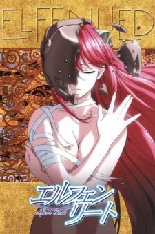 Elfen Lied's Cover Image