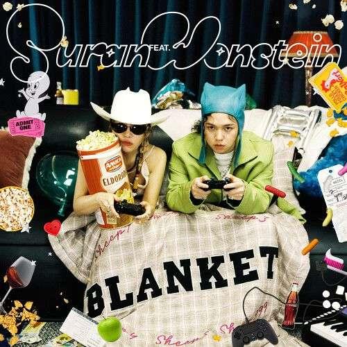 SURAN (수란) – Blanket (feat. Wonstein) MP3