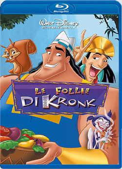 Le Follie Di Kronk (2005).avi BRRip AC3 (DVD Resync) ITA