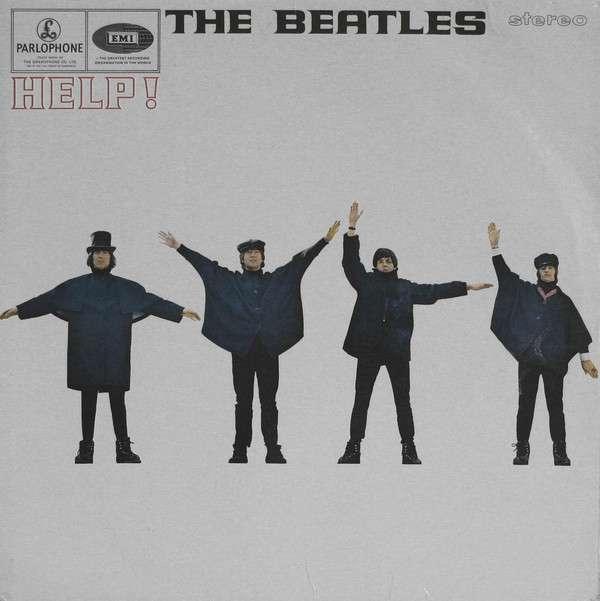 BootlegZone • View topic - The Beatles - Help! (UK Tube Cut)