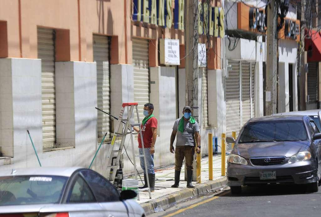 Comercios San Pedro Sula