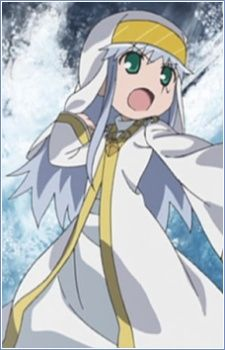 Toaru Majutsu no Index-tan II's Cover Image