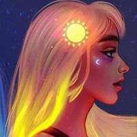 Elysium Soleil Avatar