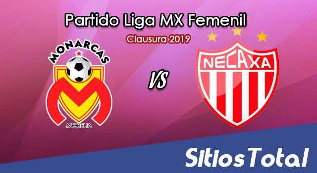 Ver Monarcas Morelia vs Necaxa en Vivo – Liga MX Femenil – Clausura 2019 – Domingo 17 de Marzo del 2019
