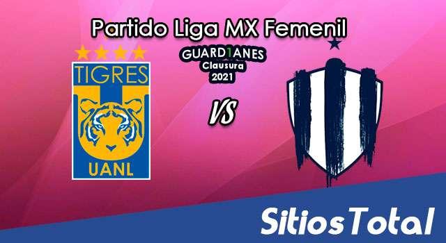 Tigres vs Monterrey en Vivo – Partido de Vuelta Semfinales – Transmisión por TV, Fecha, Horario, MxM, Resultado – Guardianes 2021 de la Liga MX Femenil