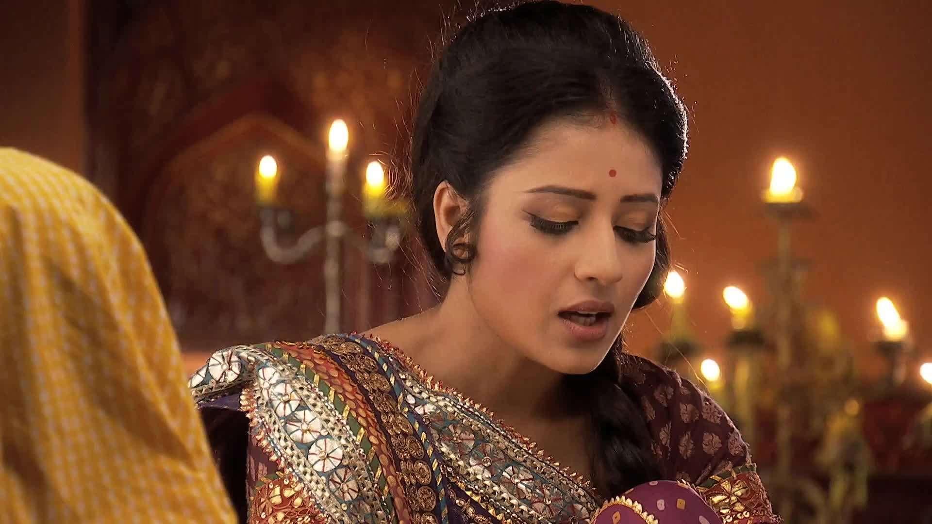 المسلسل الهندي التاريخي جودا أكبر الجزء الثاني (2013) [مدبلج] كامل 1080p تحميل تورنت 4 arabp2p.com