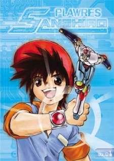 Plawres Sanshirou's Cover Image
