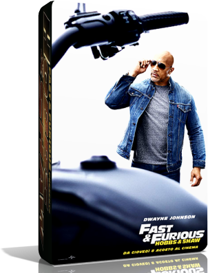 Fast And Furious: Hobbs And Shaw (2019).mkv MD MP3 720p HDTS - iTA