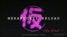 Mekakucity Reload's Cover Image