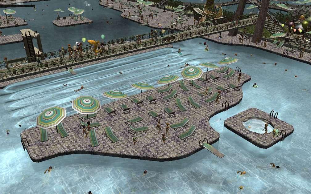 Image 45, Showcase! Fall 2020, TNS Pool Paths & TNS Pool Terrain, Page 3